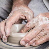 瀬戸市は瀬戸物の発祥の地として有名な陶器の産地
