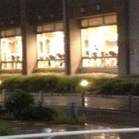 夜のスポーツジムで名古屋の探偵が浮気調査