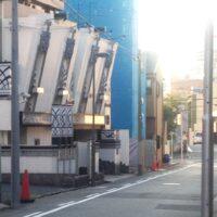 浮気調査で名古屋の探偵がラブホテルの張り込み調査