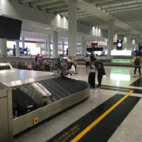 名古屋の探偵が香港空港で浮気調査